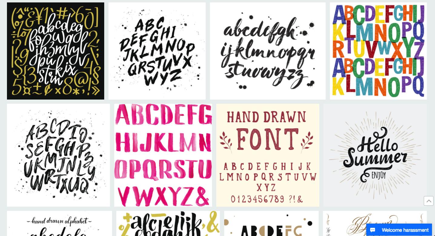 veer fonts