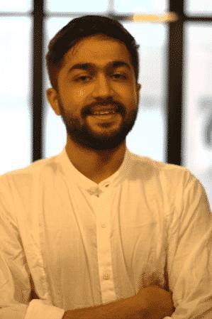 Abhishek KG