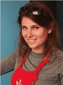 Victoria Berman