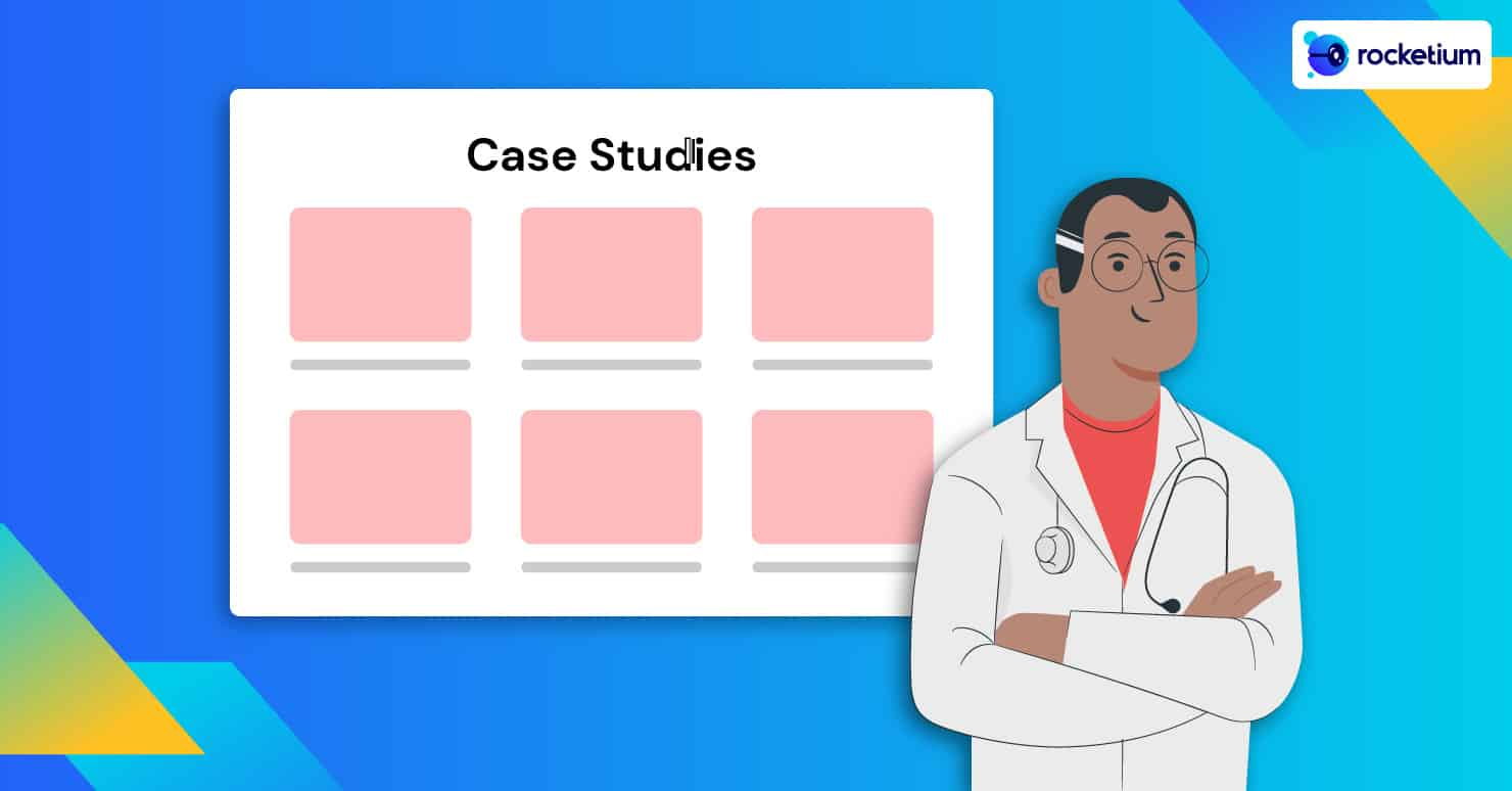 Healthech case studies based on outcomes