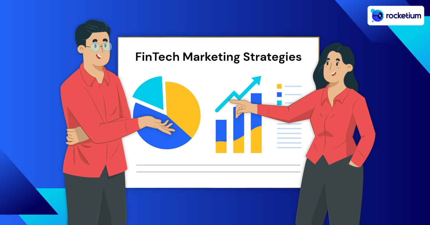 top 5 fintech marketing strategies