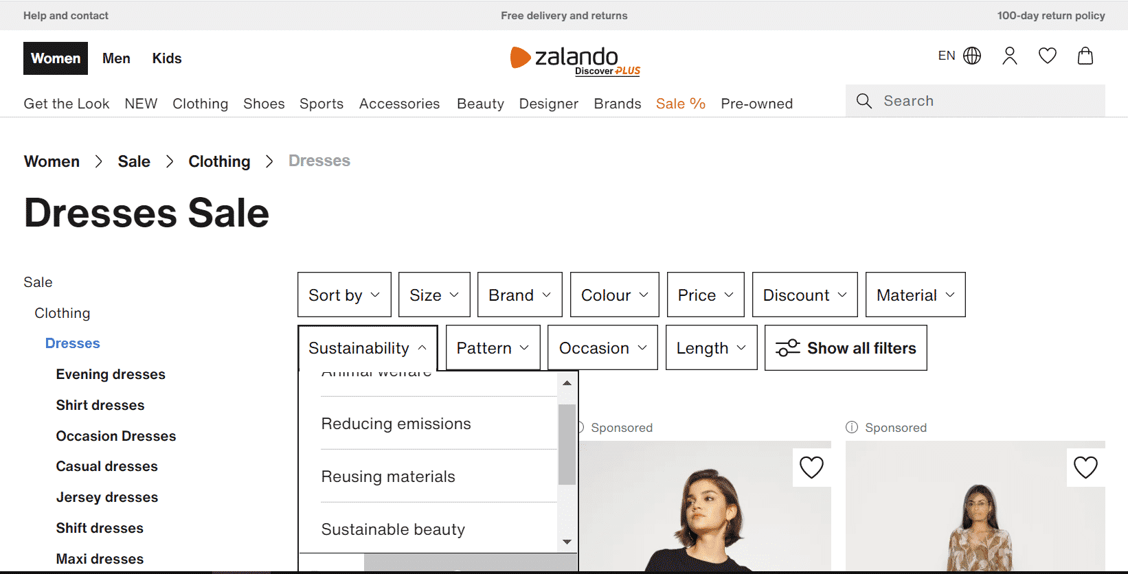 Zalando-fashion-ecommerce-revamping-in-phased-manner