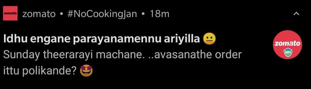 Zomato-Malayalam-notification