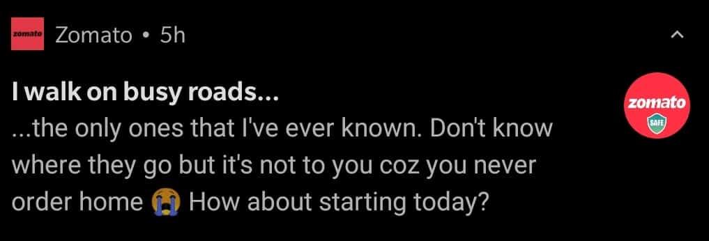 Zomato-funny-notifaction.