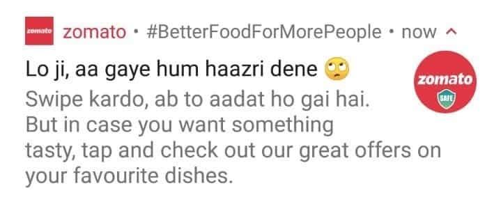 Zomato-notification-Hindi