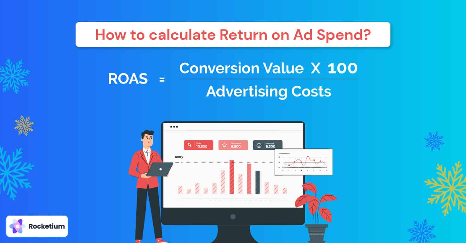 How to calculate return on ad spend (ROAS)